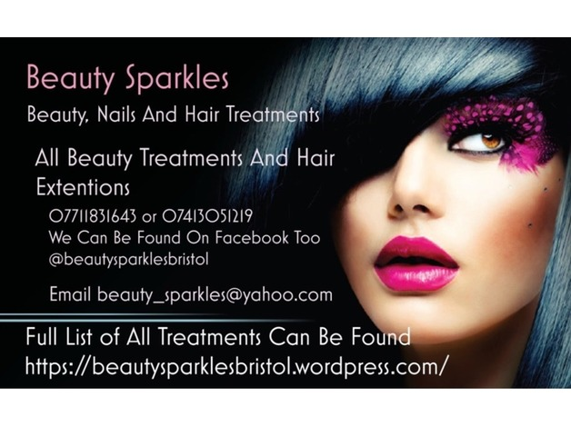 Hair Extentions offer !!!  in Bristol