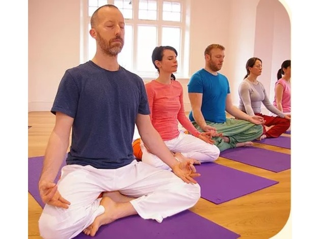 Stay Mentally Healthy With Meditation Bromley in Bromley