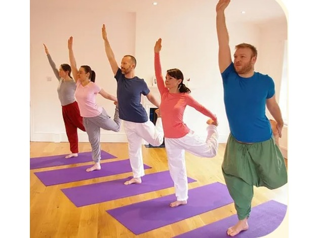 Stay Healthy With Yoga Bromley in Bromley