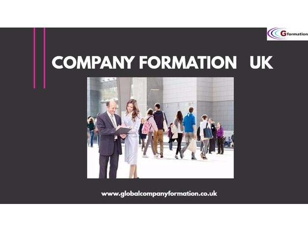 company formation UK in Camberley