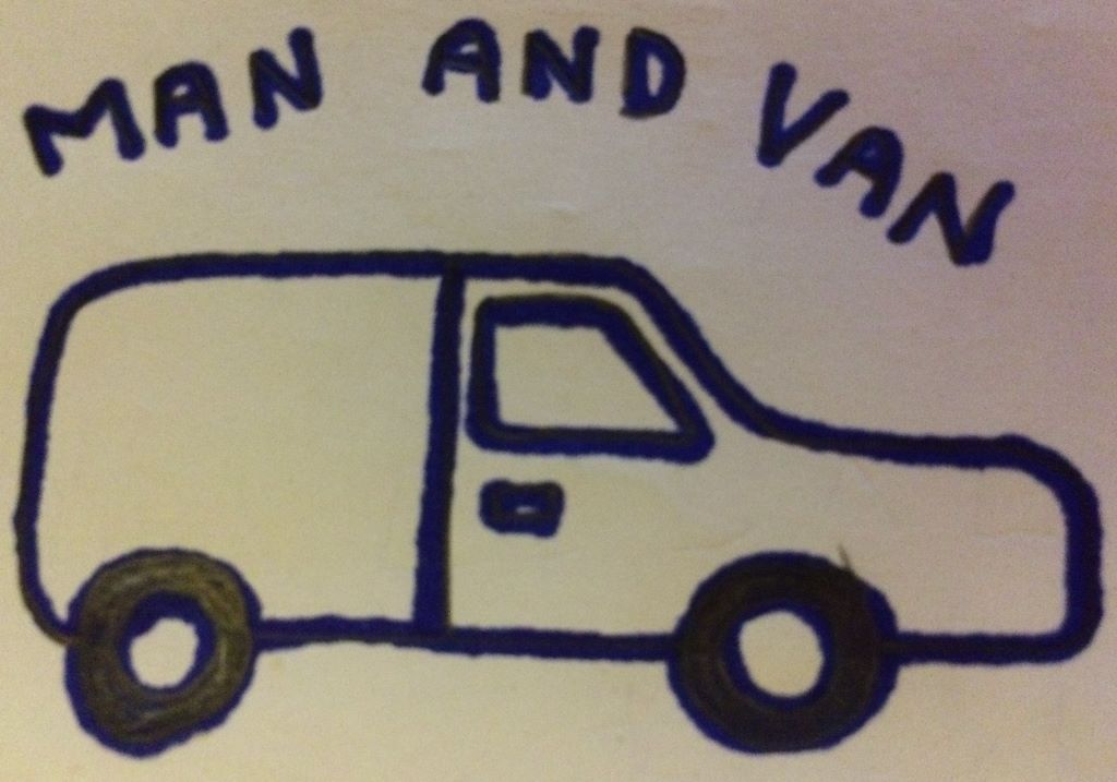 Man and Van, Cambridge. Small Van for Smaller Loads at Smaller Prices. Call today for a free quote.