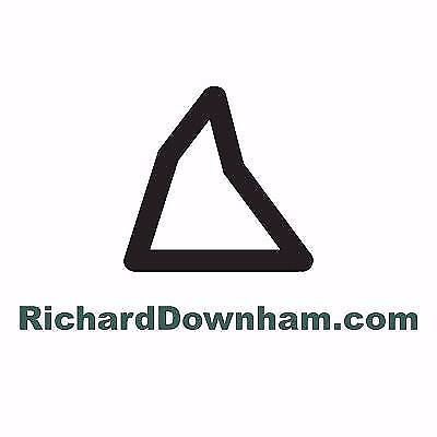 Bespoke web design - richard downham - full webdesign from £300 in cambridge in 