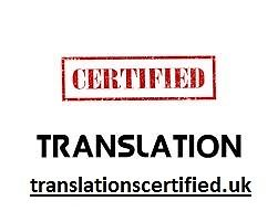Certified translation group. Official document translation. Community of translator (s). in 
