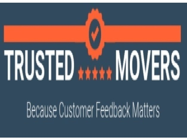 Trusted Movers Limited in Camden