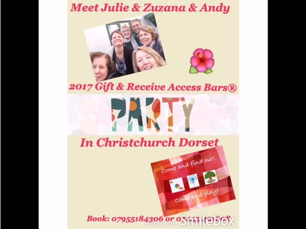 BARS SHARE IN CHRISTCHURCH DORSET UK  -  GIFT AND RECEIVE in Christchurch