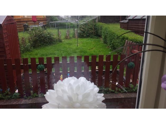 four apartment semi detached house SWAP in Coatbridge