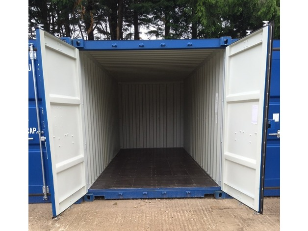Self Storage Units from £12/week! in Colchester