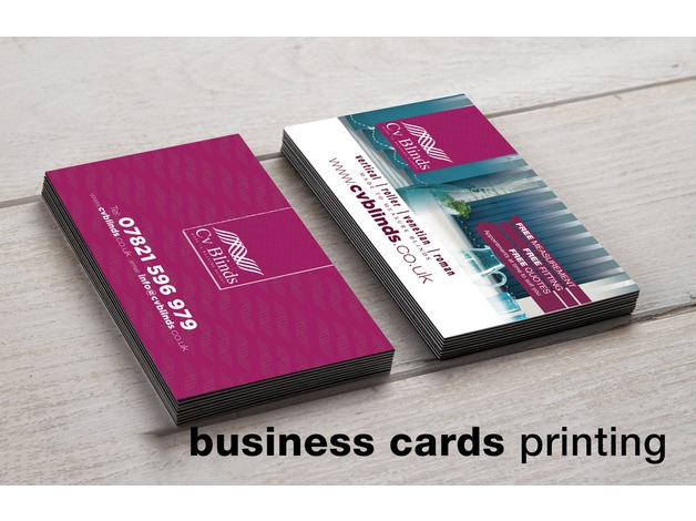 24 Design and Print in Coventry