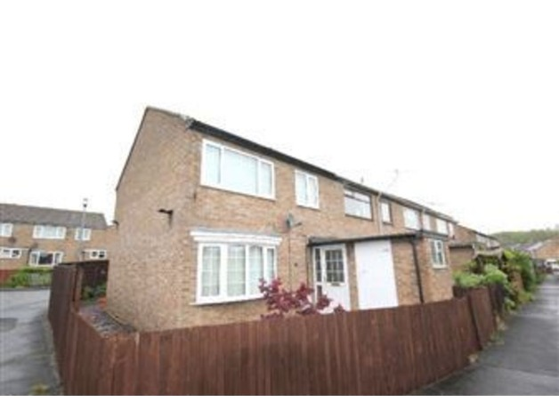 3 Bedroom House For Sale In Co Durham in Crook