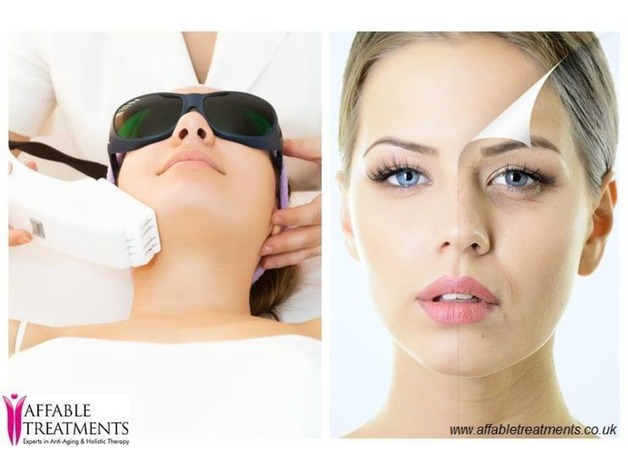 Well-founded Centre for Permanent Hair removal in Croydon in Croydon