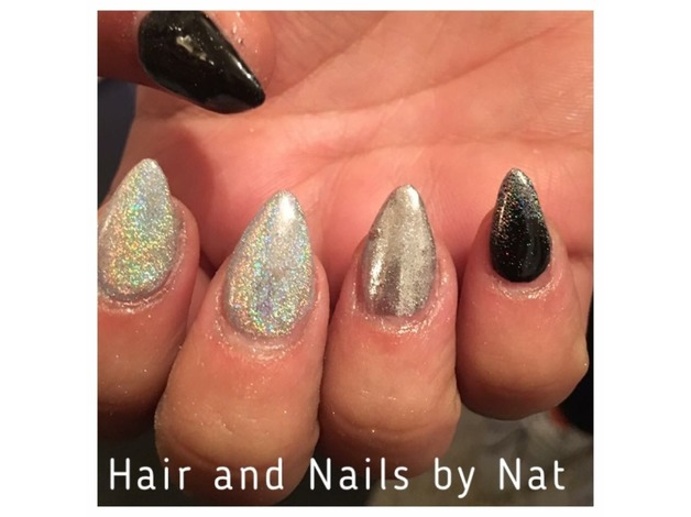 Hair and Nails by Nat in Derby