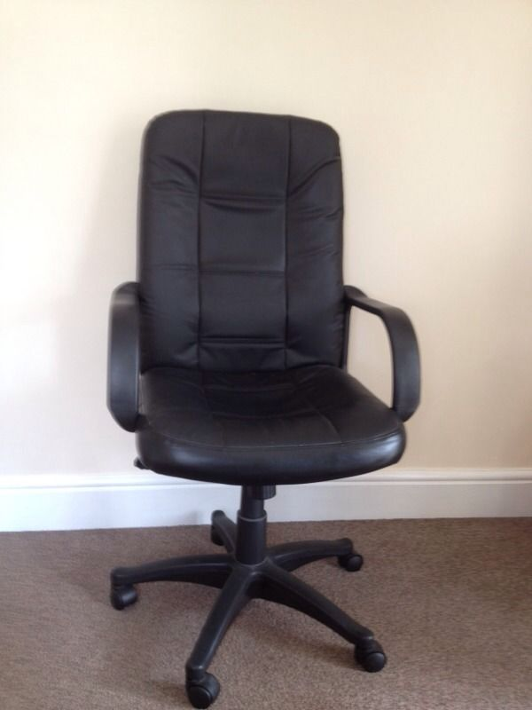 Office chair in 