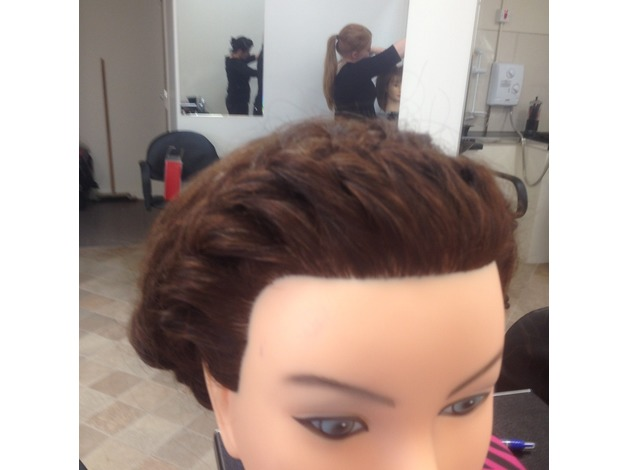 Mobile hairdressing  in Dungannon