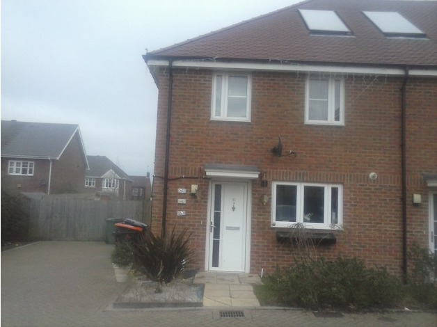 3 Bed House Dunstable Beds in Dunstable