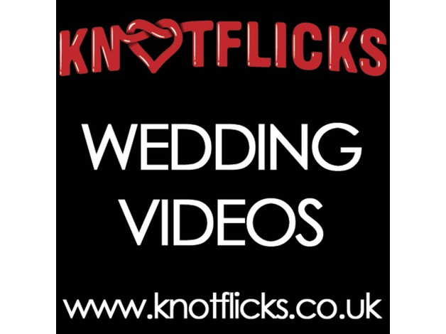 Knotflicks Wedding and Event Videography - London in Ealing