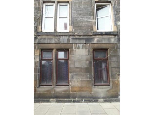Ground Floor Flat in Leith for Sale in Edinburgh