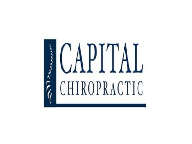 Capital Chiropractic in Edinburgh