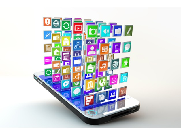 Mobile App Development Company in London in Enfield