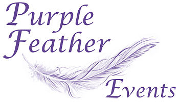 Purple Feather Events Well-being Fair, Lawford CO11 2JE in 