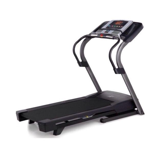 Nordic Track T8 Treadmill in  Blantyre