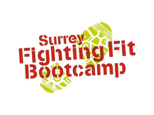 Boot camp with a difference! in Guildford