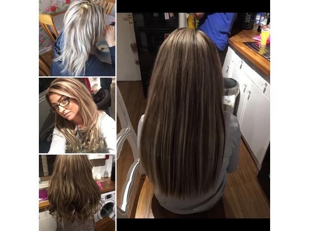 Hair extension specialist!  in Hailsham