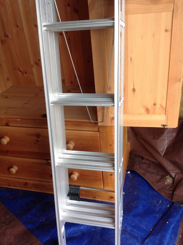 Loft Ladders, first class quality, must have, easy to install in  Emsworth