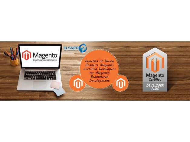 Magento Ecommerce Agency - We Develop Sales-Driven Websites in Havering