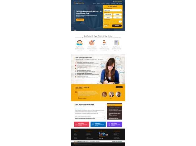 Website Design Littlehampton in Havering