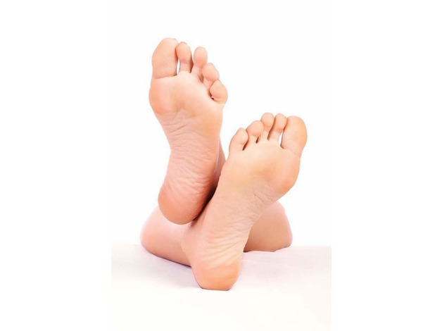 Foot Health Care in Hessle