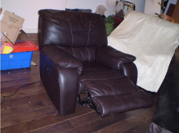 Electric Recliner in Hillingdon