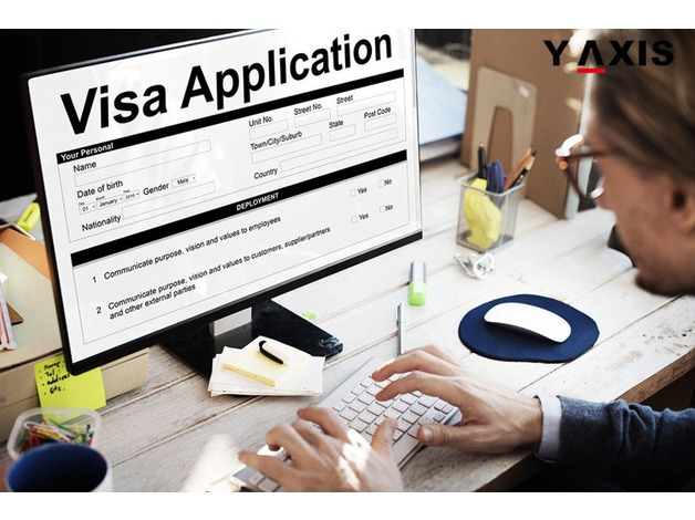 Documents for UK Visa Application (London) - Y-Axis in Hounslow