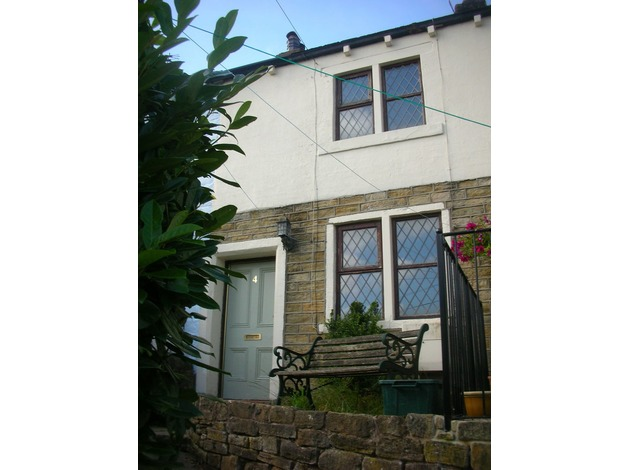 small 2 bedroom country cottage in Huddersfield