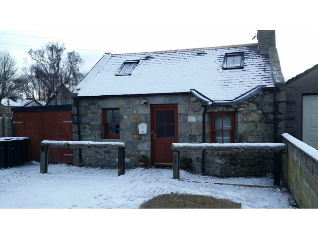 2 bedroom house for sale  in Huntly