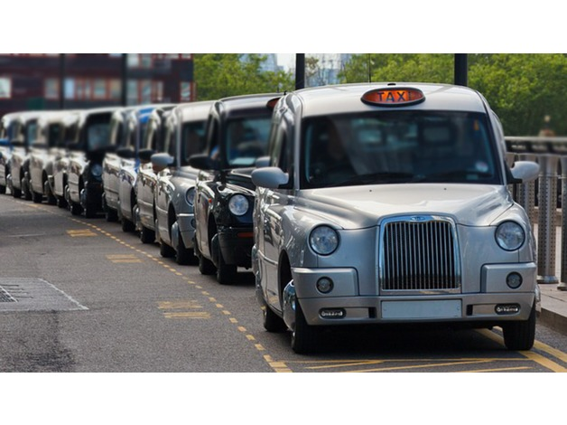 Inverness Taxis Private Hire in Inverness