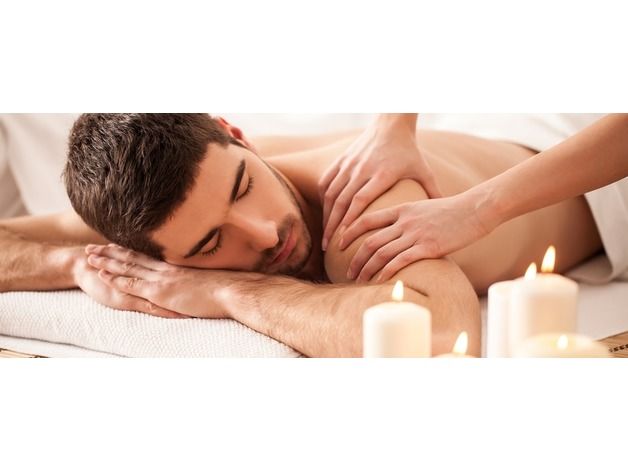 Professional male masseur outcall massage services London in Islington