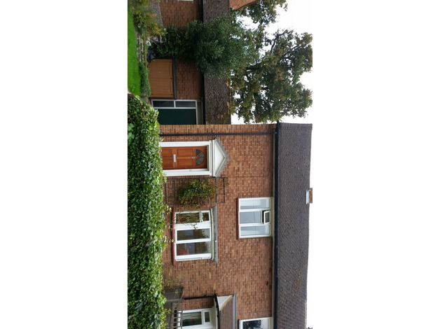3 bedroom house needed in Bracknell or Hampshire for my 2 bed house in Iver heath bucks in Iver
