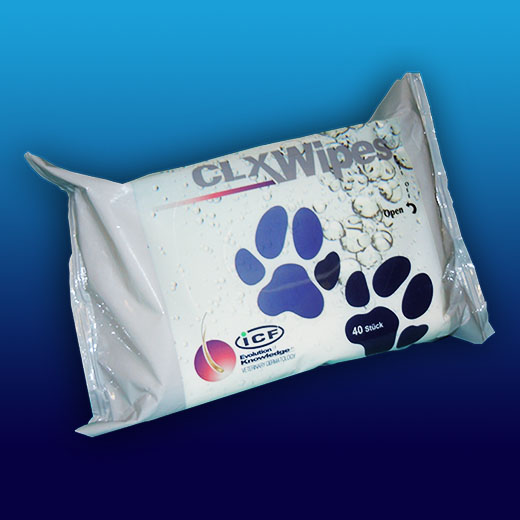 CLX Wipes | Animal Skin Problem | Virtual Vet Derms (Pets & Animals - Pet Services) - 1