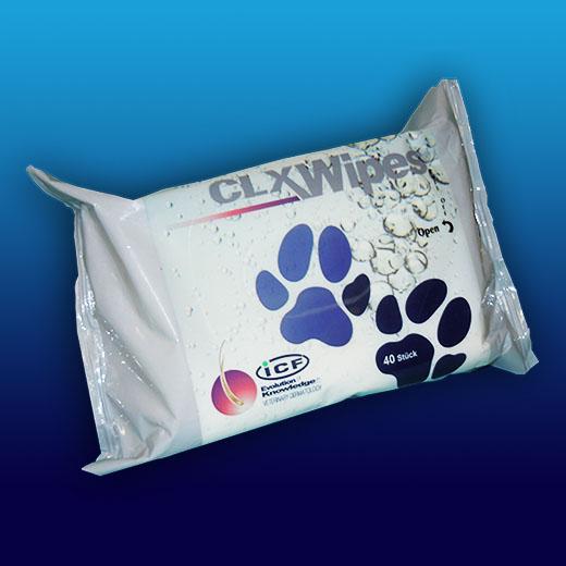 CLX Wipes | Animal Skin Problem | Virtual Vet Derms (Pets & Animals - Pet Services)