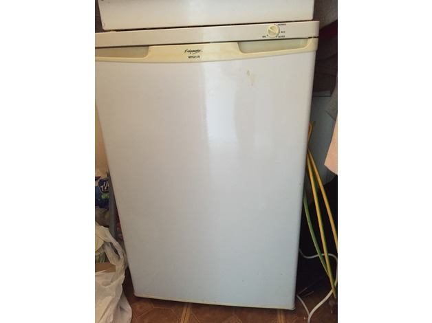 Fridge master freezer  in Kilwinning