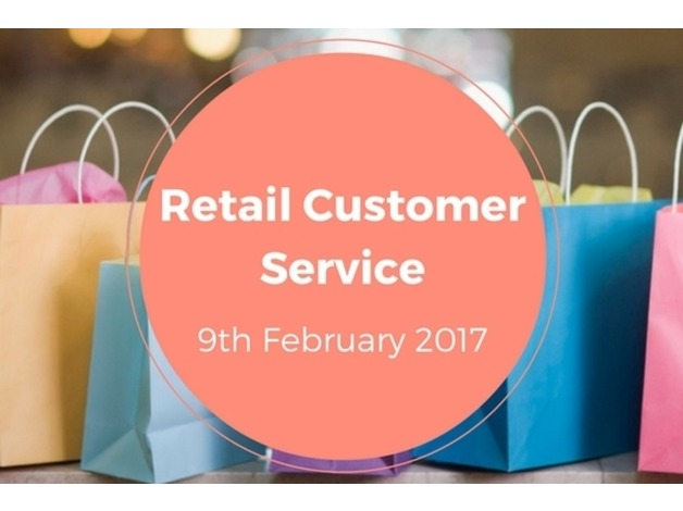 Retail Customer Service in Langport