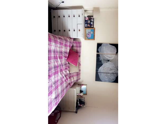 2 bed mutual exchange in Leeds