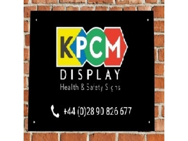 KPCM Display Ltd in Lisburn