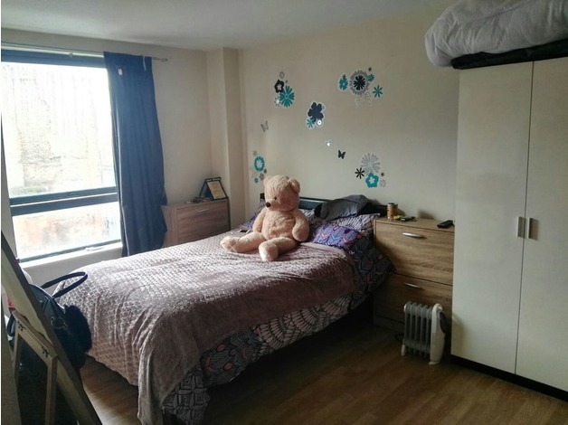 2 rooms flat liverpool city centre in Liverpool