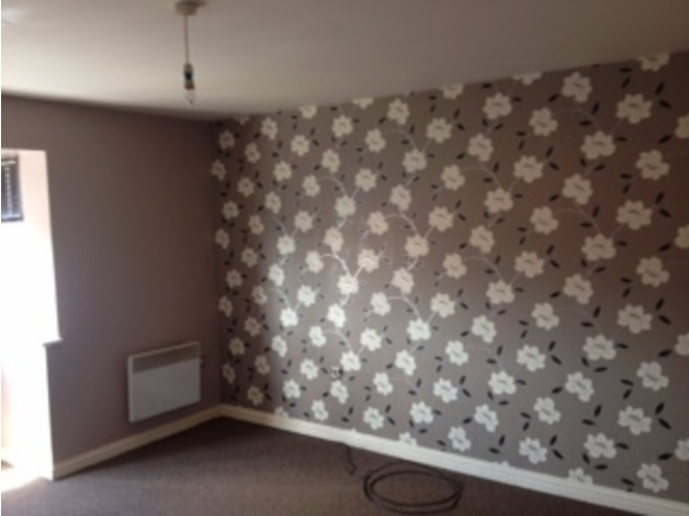 2 bedroom flat 4 rent  in Lincolnshire Mablethorpe in Mablethorpe