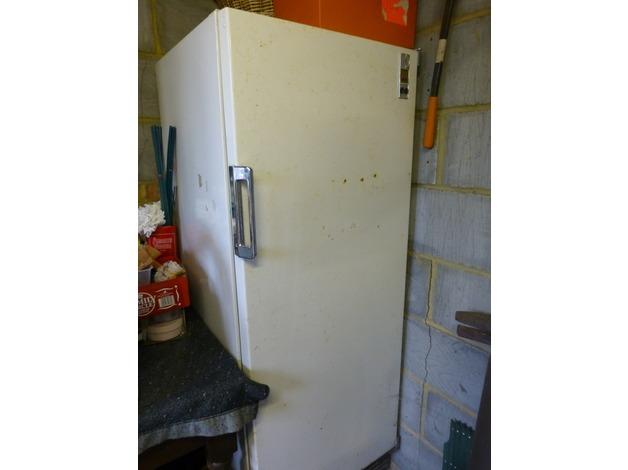 Electrolux Freezer (155cm x 60cm) in Maidstone