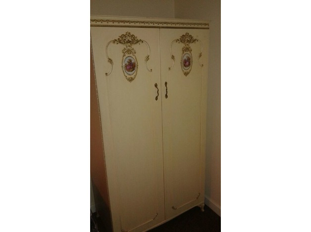 Wardrobe for sale in Manchester