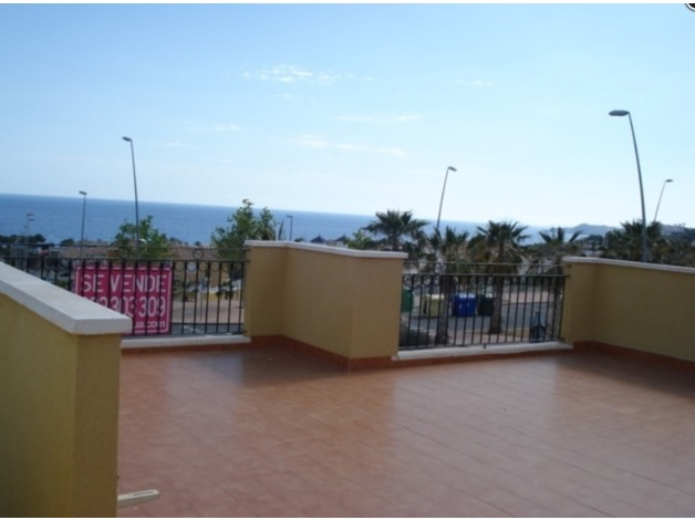 House in Isla Plana, Murcia, Southeast of Spain in Manchester - 1