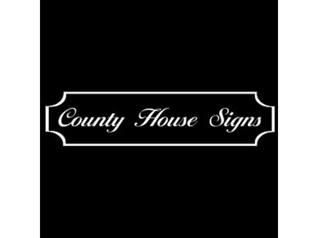 County House Signs in Manningtree
