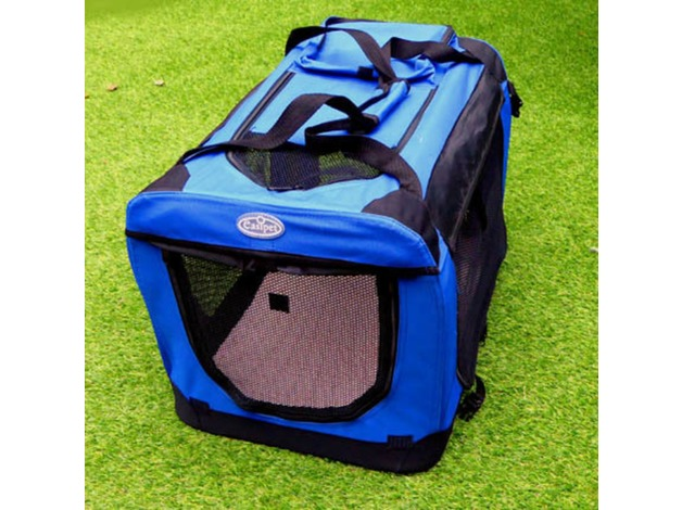 LIGHTWEIGHT FOLDABLE PET CARRIER FOR SALE. in Milton Keynes